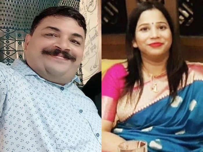 दारोगा राहुल सिंह राठौर और ममता