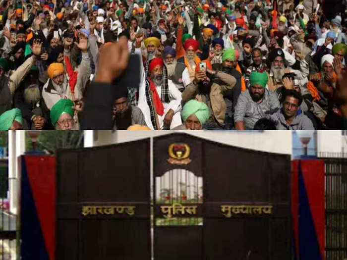 jharkhand bharat band alert