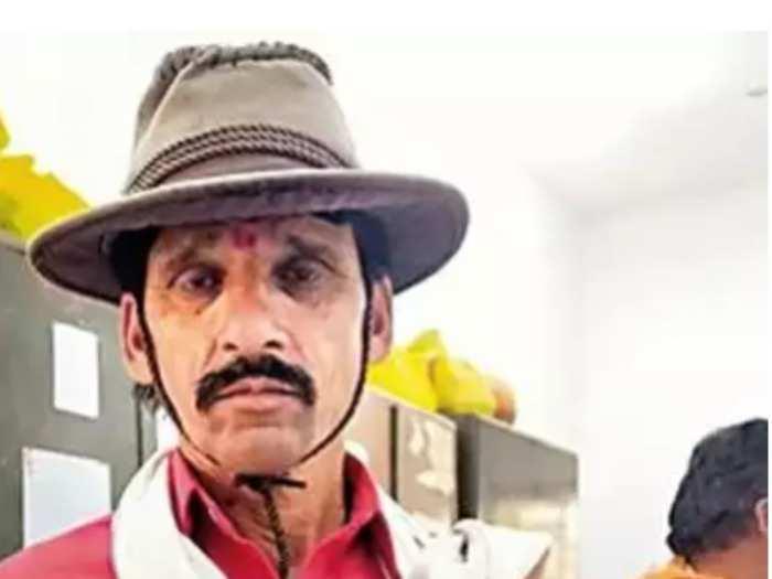 farmer gets diamond worth 60 lakhs : farmer digs up diamond in panna, turn into millionaire