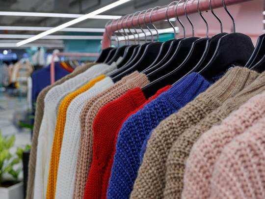 Woolen Kurti On Amazon : अच्छे लुक और सर्दी से राहत के लिए Amazon से खरीदें ये Woolen Kurti