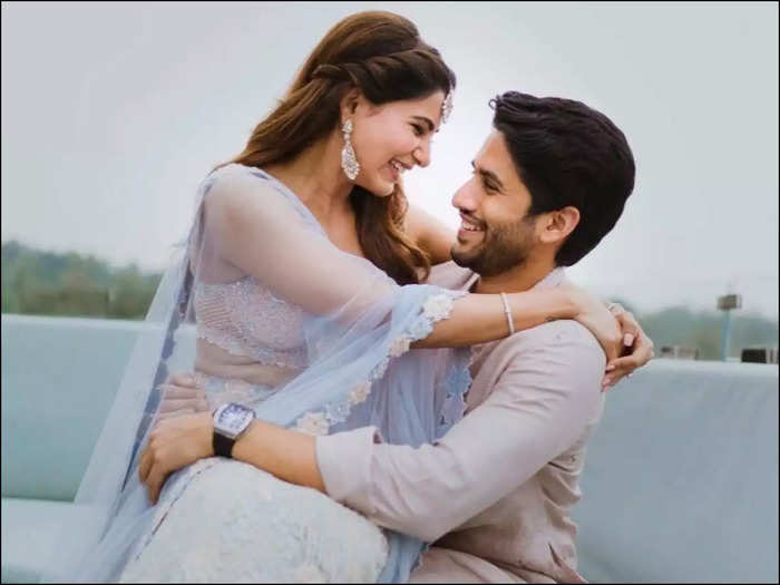 learn from samantha akkineni and naga chaitanya how to keep married life filled with love and fun