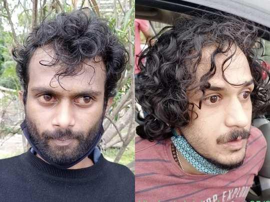 Walayar MDMA Arrest