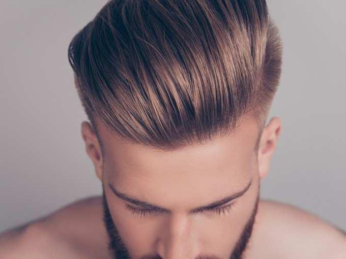 Hair care tips for men (2)