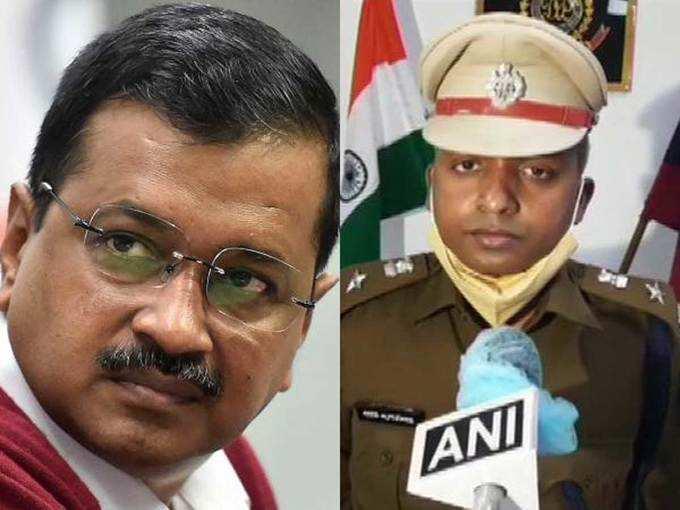 Kisan Andolan News: आप का दावा, सीएम अरविंद केजरीवाल को किया गया नजरबंद, दिल्ली पुलिस बोली झूठ