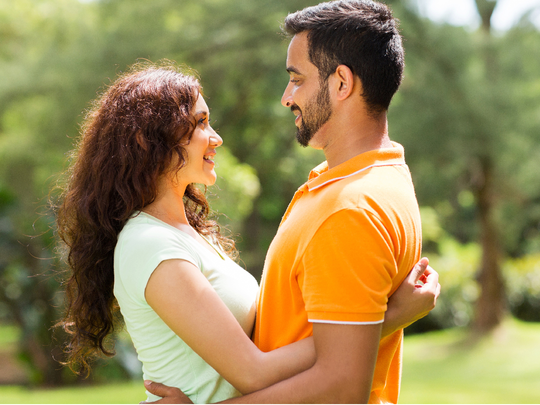 husband and wife learn these five things in good relationship