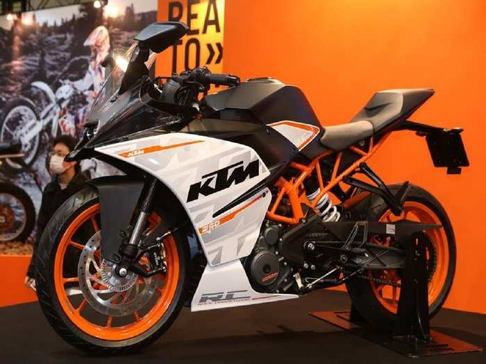 KTM bikes price hiked In India 2