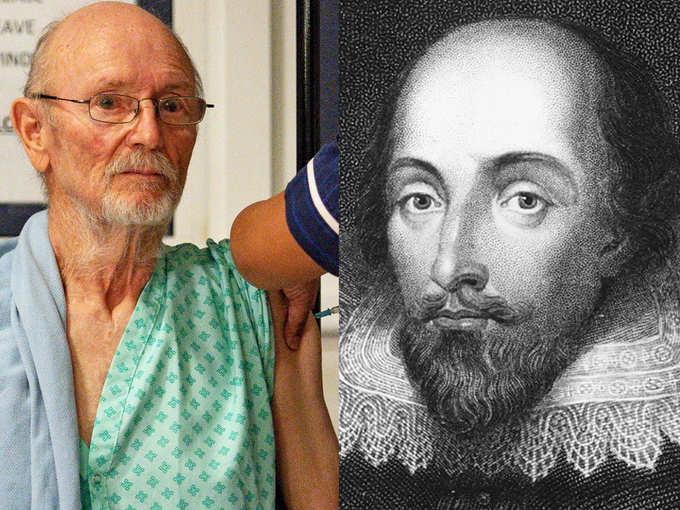 William Shakespeare Death