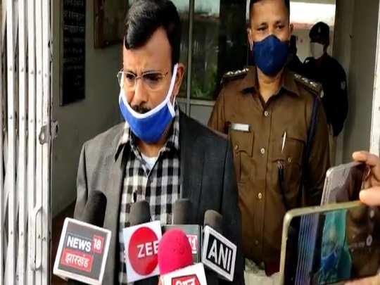 झारखंड न्यूज: दुमका में पति को बंधक बना 17 लोगों ने किया 5 बच्चों की मां के साथ गैंगरेप, मेला देखकर लौट रही थी