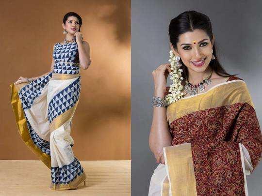 Saree On Amazon : 80% छूट पर खरीदें रेशम की खूबसूरत Sarees, रेगुलर यूज से लेकर पार्टी वियर तक के लिए रहेंगी बेस्ट