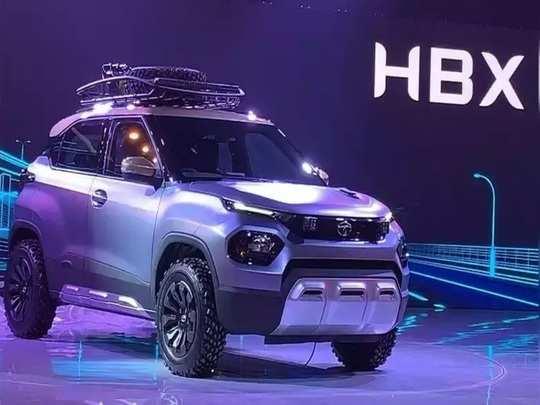 Tata Motors Small SUV Tata HBX Features Style 3
