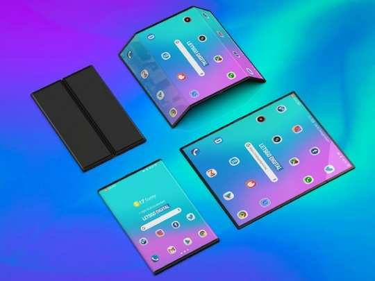 Xiaomi Rollable Display Smartphone Launch 1