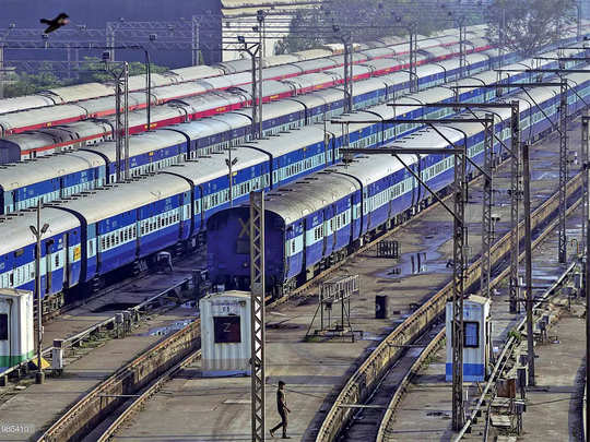 railway will run 5 special trains, here is full list with time table