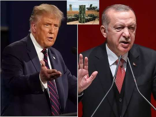 us to sanction turkey for acquiring russia s-400 missile system triumf, bad news for recep tayyip erdogan
