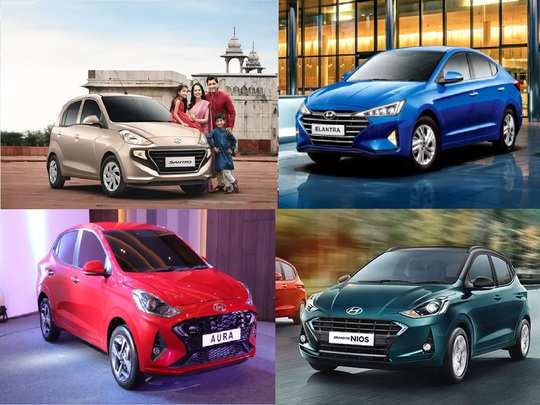 Hyundai Cars Discount Offers In December 2020