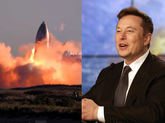 spacex sn8 rocket crash is not the end of road to mars for elon musk