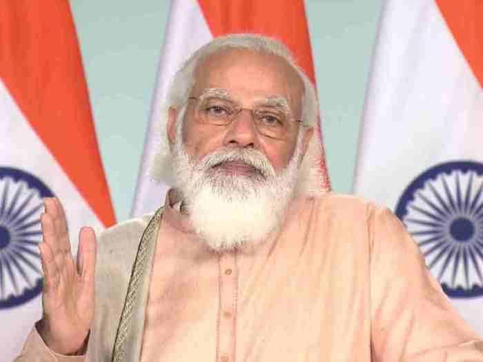 PM Modi Speech Today: कृषि कानूनों के विरोध पर किसानों से बोले पीएम मोदी- सब आपके लिए ही तो है!