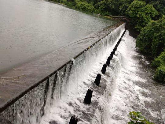 चांगली बातमी! मुंबईकरांना वाढीव पाणी (प्रातिनिधिक फोटो)