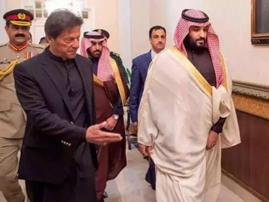 Imran Saudi
