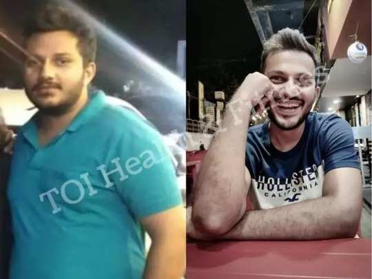 weight loss stories indian