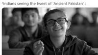 Memes on Ancient Pakistan: Twitter पर ट्रेंड हुआ Ancient Pakistan तो मीमबाजों ने लिए खूब मजे