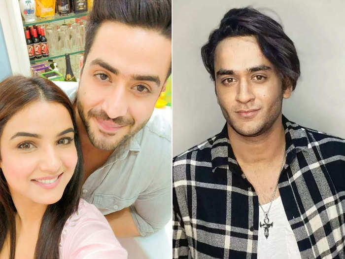 bigg boss 14 aly goni accuses vikas gupta of snatching his work says he got me replaced from a show