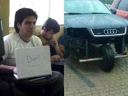 funny photos that will make you laugh louder