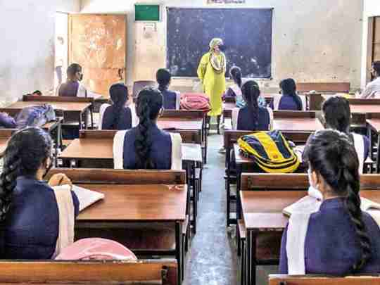 school reopening latest news parents facing new problem of health cards amid pre board exams