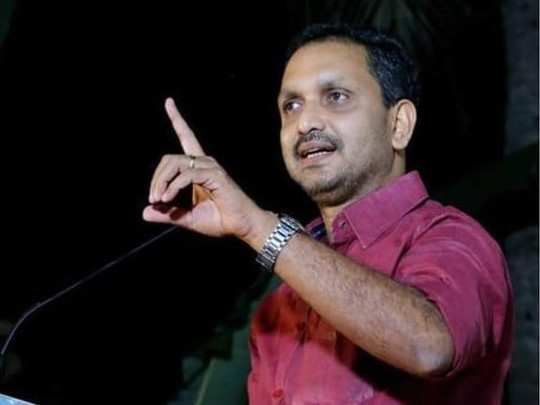 K Surendran (2)