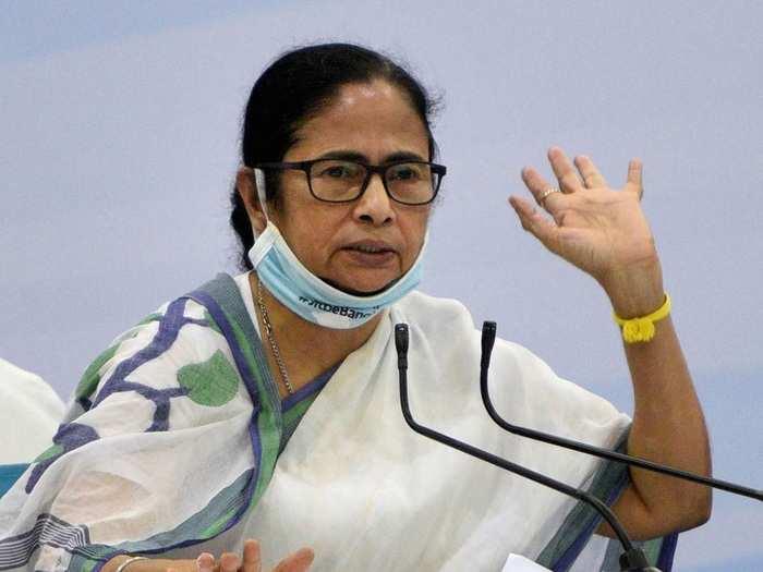 बंगाल,ममता का आरोप: ट्विटर और TMC को कंट्रोल नहीं कर सकता केंद्र, इसीलिए खात्मे की कोशिश
