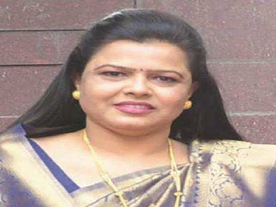rekha-jare : रेखा जरे (फाइल फोटो)
