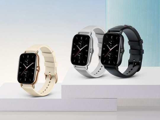 Amazfit GTS 2e And GTR 2e Smartwatches 2