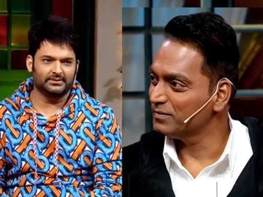 ganesh acharya shares his weight loss journey of 98 kgs on the kapil sharma show kapil jokes aapne 2 aadmi gayab kar diye