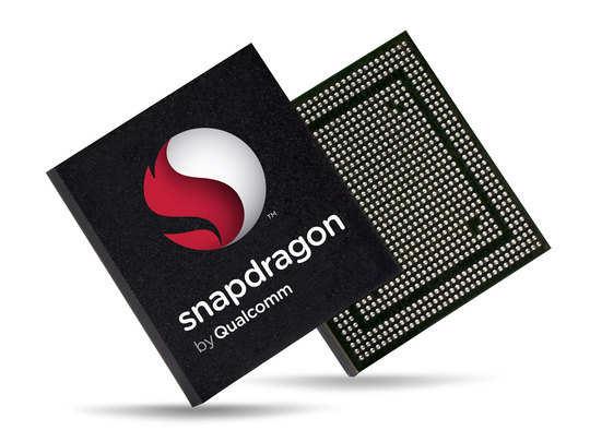 qualcomm snapdragon 678 processor