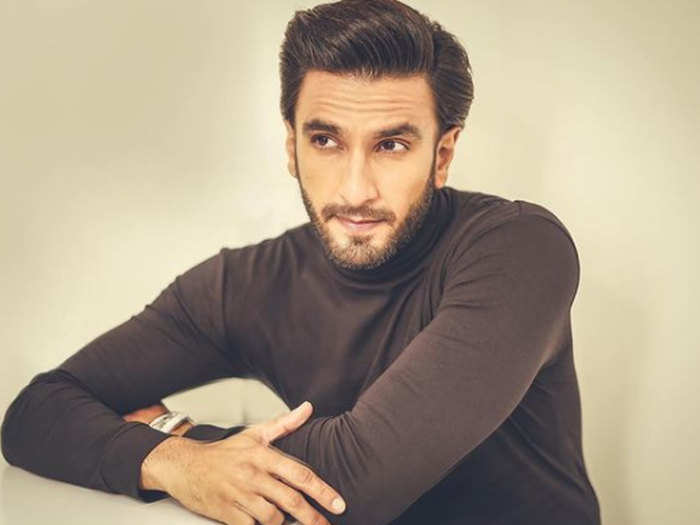 ranveer singh told about he lost virginity at the age of 12 year old age