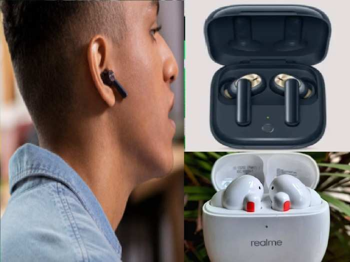 Best earbuds under 5000 Oppo Realme Oneplus