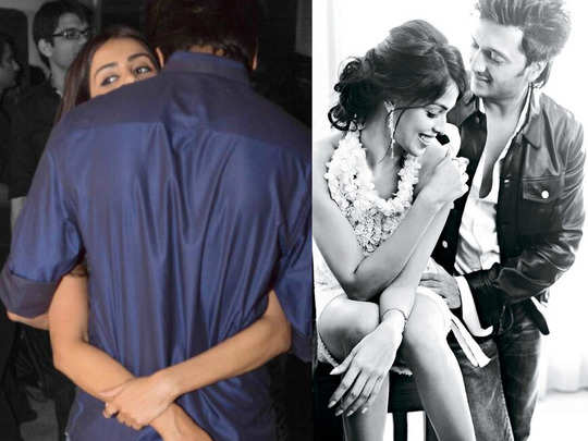 secret of riteish deshmukh and genelia dsouza strong married life filled with romance