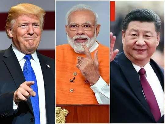 Trump Modi Jinping 01