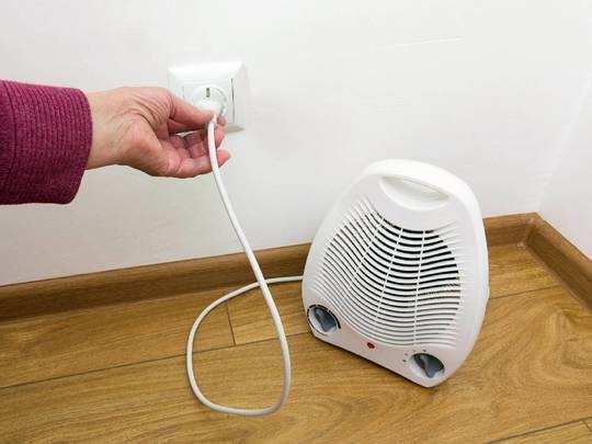 Room Blower on Amazon : सर्दी से बचने के लिए ऑर्डर करें Room Blower, कमरा रहेगा गर्म