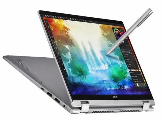 Asus ZenBook Flip S launched Price Specs 2
