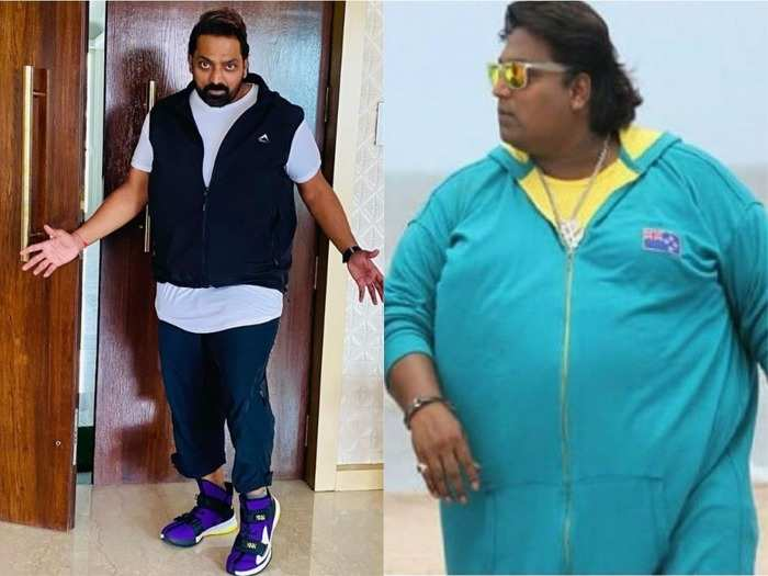 choreographer ganesh acharya reveals he lost 98 kgs a look at his weight loss journey