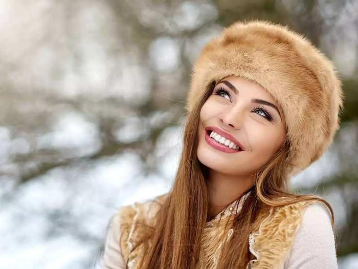 beauty care tips best homemade face packs for winter skin care in marathi