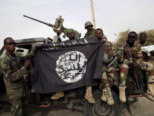 how dangerous is islamic terrorist organization boko haram, who kidnapped school children from nigeria