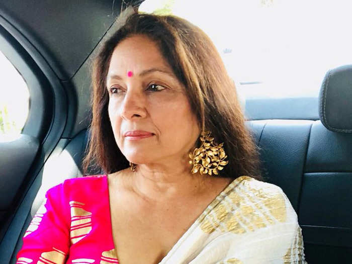 neena gupta reveals how her ex boyfriend had nastily said that you are still on the shelf experience which many women goes through