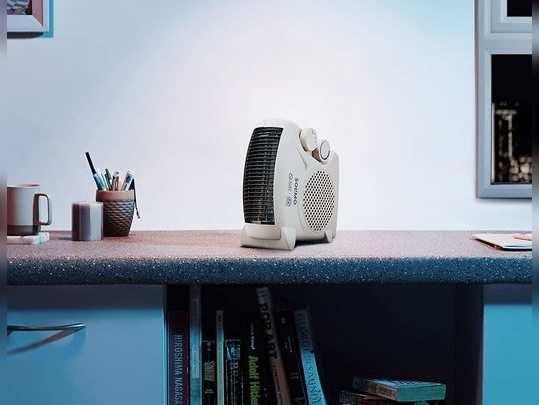 मात्र 699 रुपए में Amazon Sale से खरीदें ये Room Heater