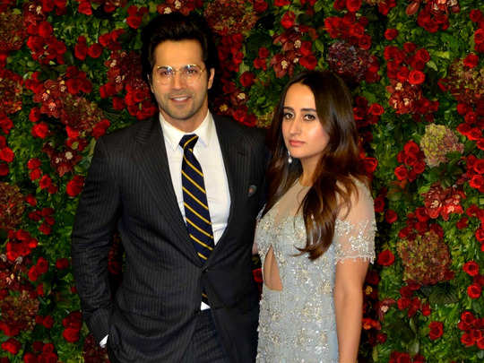 varun dhawan talks about his girlfriend natasha dalal and reveals one thing which all women want in her partner