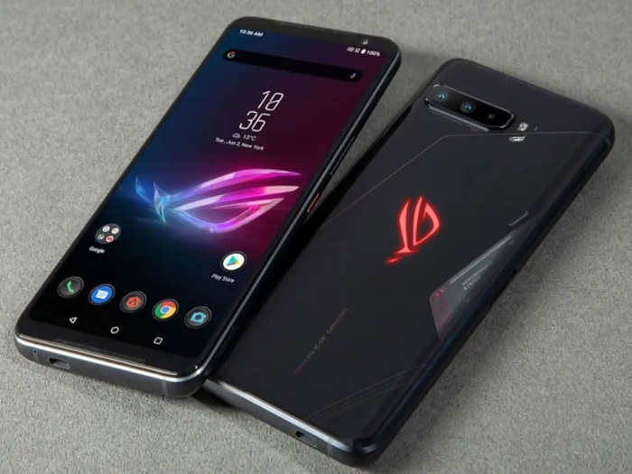 asus rog phone 3 oneplus nord samsung galaxy m51 iphone 12 pro these are the best smartphones of 2020 in india