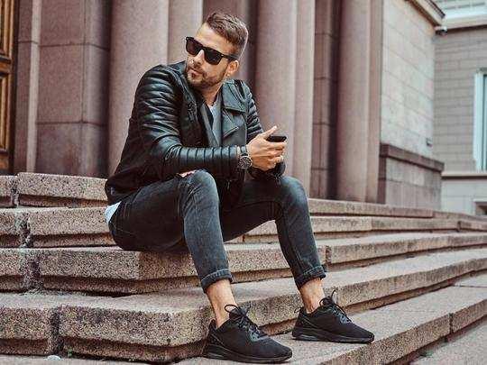Amazon Fashion Sale से अपनी मनपसंद Men's Jackets हैवी डिस्काउंट में खरीदें, फिर नहीं मिलेगा ऐसा मौका
