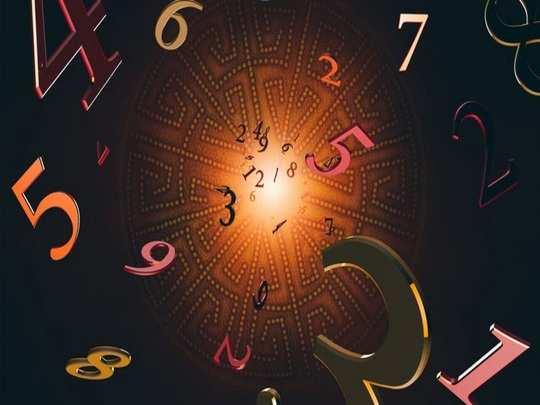 numerology ank jyotish