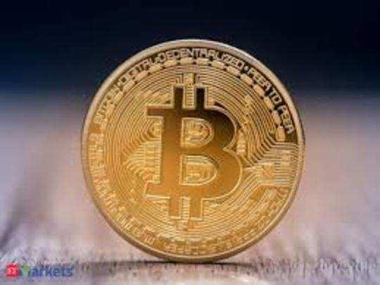 goldman says bitcoin's surging popularity won't harm gold