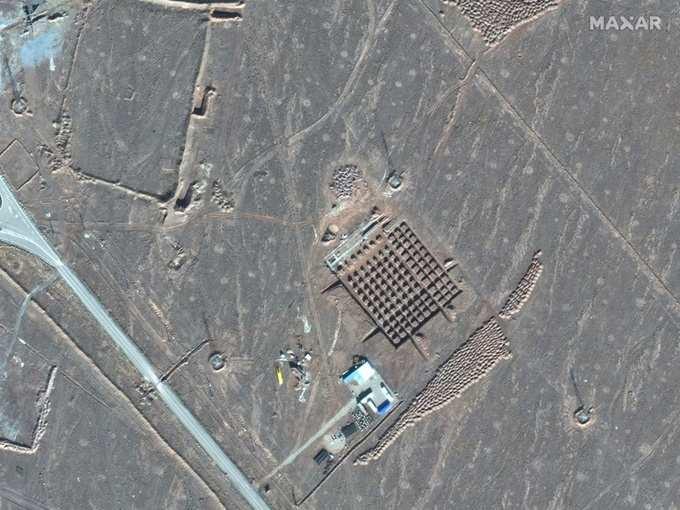 Iran nuclear facility 02